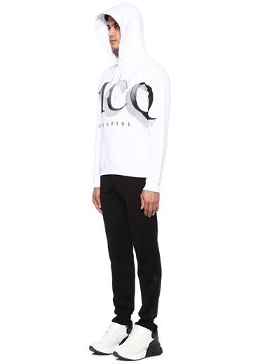 McQ Alexander McQueen Sweatshirt Beyaz